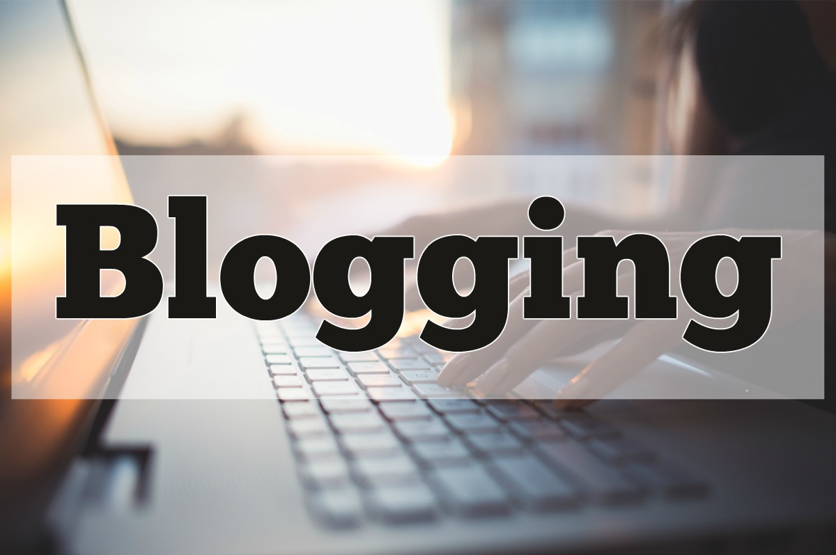 How Blogging Influences Your Online Marketing Campaigns 1
