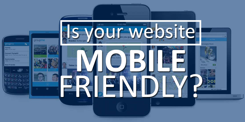 Attach Mobile-Friendly Landing Pages to Your Campaign 1