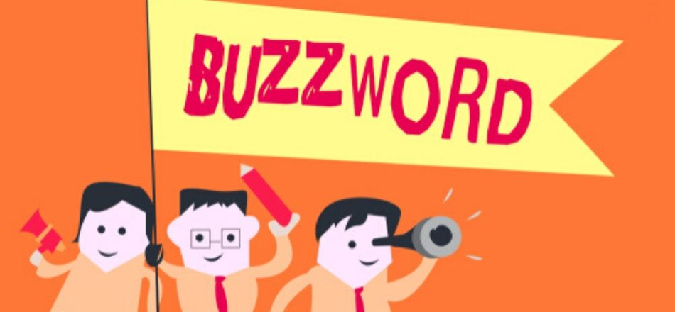 what is buzzword