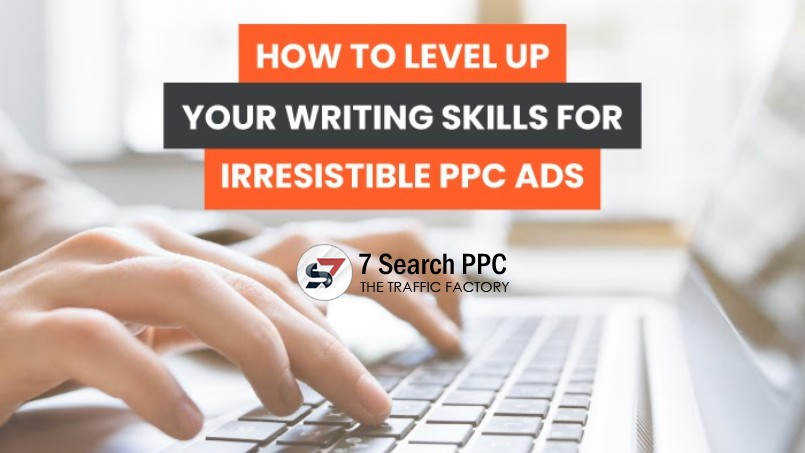 upgrade writing skills ppc ad copy